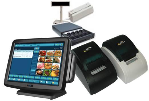 POS-оборудование для ресторанов,кафе,баров
