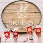 Тикитай - сеть ресторанов