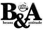 """Сеть заведений кафе """"B & A кафе"""""""